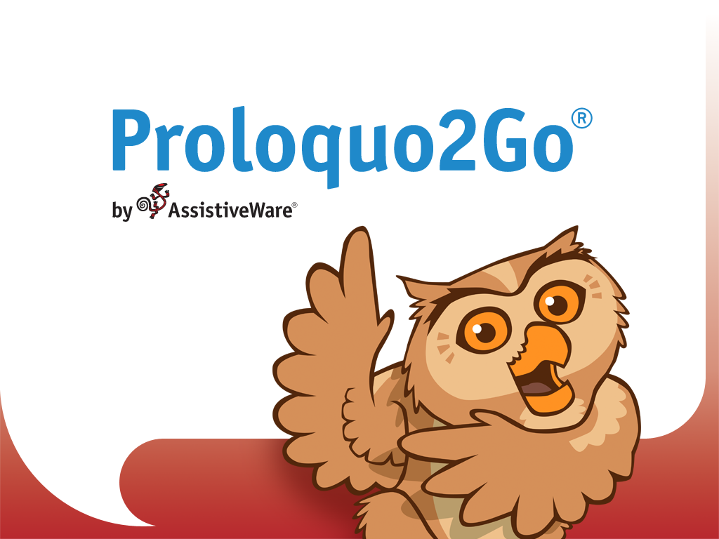 Proloquo2Go was developed by Amsterdam-based AssistiveWave.