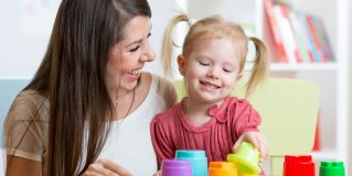 Four Occupational Therapy Activities to Decrease Hyperactivity in Children