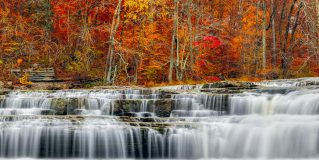 Top Fall Destinations for Travel Physical Therapy Jobs