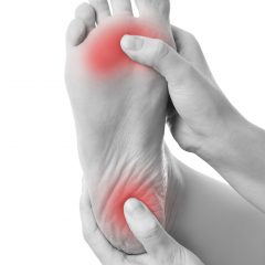 How to Relieve Sore Feet: Foot Health Tips for Allied Travelers