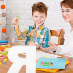 Why Occupational Therapy for ADHD?